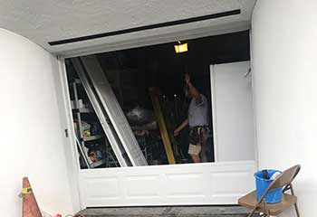 Garage Door Installation In Corinth  TX