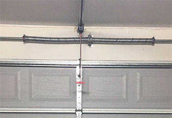 Broken Spring Replacement, Garage Door Repair Denton TX
