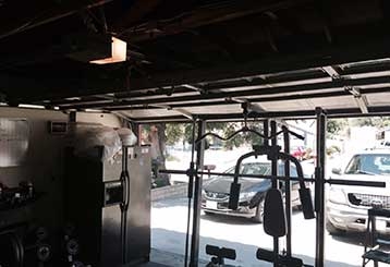 Taking Care Of Your Garage Door | Garage Door Repair Denton, TX